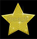 Link toDiamond stars vector
