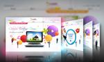 Link toDigital company web design