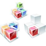 Link toDim cube vector