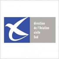 Link toDirection de laviation civile sud logo