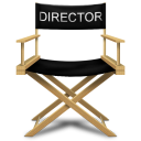 Link toDirector's chair icon