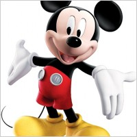 Link toDisney mickey mouse psd