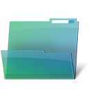 Link toDock folder icons