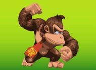 Link toDonkey kong vector free