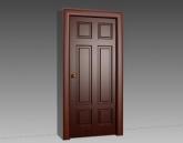 Link toDoor  003-the innerdoor  57 3d model