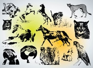 Download animal vectors free