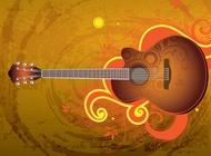 Link toDownload guitar vector free