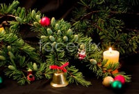 Link toDownload hd picture christmas tree ornaments