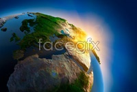 Link toDownload hd satellite images of the earth surface