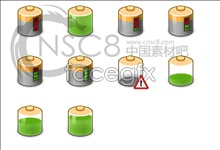 Link toDownload laptop battery icon