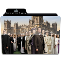 Link toDownton abbey folder