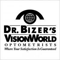 Link toDr bizers visionworld logo
