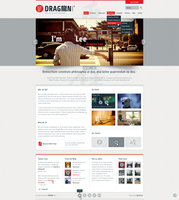 Link toDragon business wordpress theme