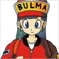 Link toDragonball bulma 001