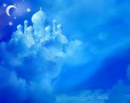 Link toDream cloud castle hd pictures