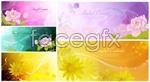 Link toDream flower vector 2
