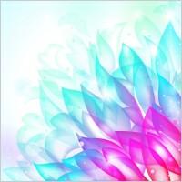 Link toDream flower vector background