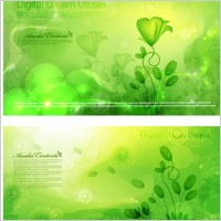 Link toDream lace background 01 flowering plants