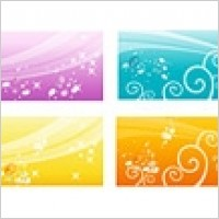 Link toDream vector background fashion pattern 2