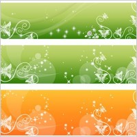 Link toDream vector background fashion pattern