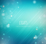Link toDreamy light blue background vector