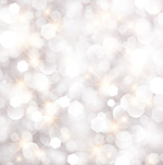 Link toDreamy white halo background vector