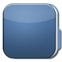 Link toDroid folder blue
