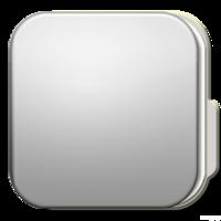 Link toDroid folder grey