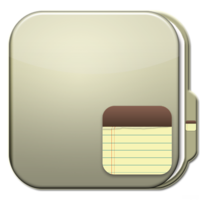Link toDroid folder notes