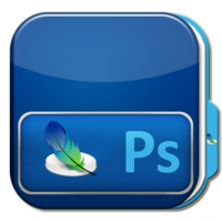 Link toDroid folder photoshop