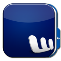 Link toDroid folder word 03