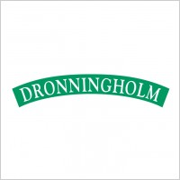 Link toDronningholm logo