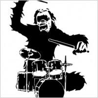 Link toDrum monkey