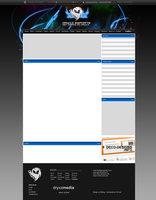 Link toDryxz esports webdesign