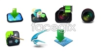 Link toDtu designed computer icons