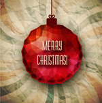 Link toDudley christmas background vector