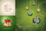 Link toDudley christmas bells vector