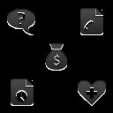 Link toDusseldorf icons