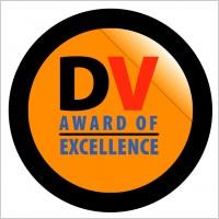 Link toDv award of excellence logo
