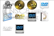 Link toDvd print system icons