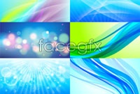 Link toDynamic background vector map
