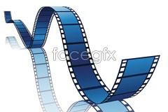 Link toDynamic film vector