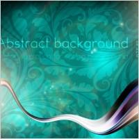 Link toDynamic luxury background 02 vector