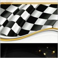 Link toDynamic pattern background vector