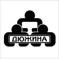 Link toDyuzhina 0 logo
