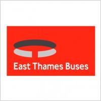 Link toEast thames buses 0 logo