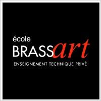 Link toEcole brassart logo