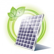 Link toEcology solar panel creative vector 02 free
