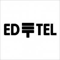 Link toEd tel logo
