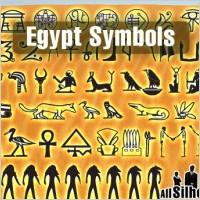 Link toEgyptian symbols